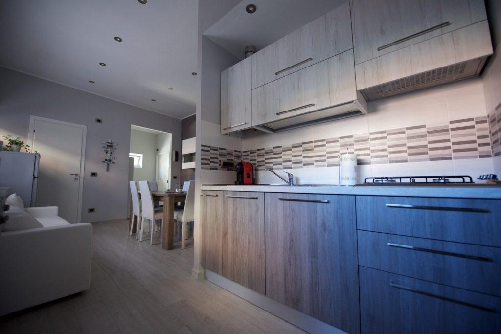Appartamenti Casa Alice - Affitto Appartamenti Vacanze - Affitto Casa Vacanze - Via Ponchielli Albissola Marina