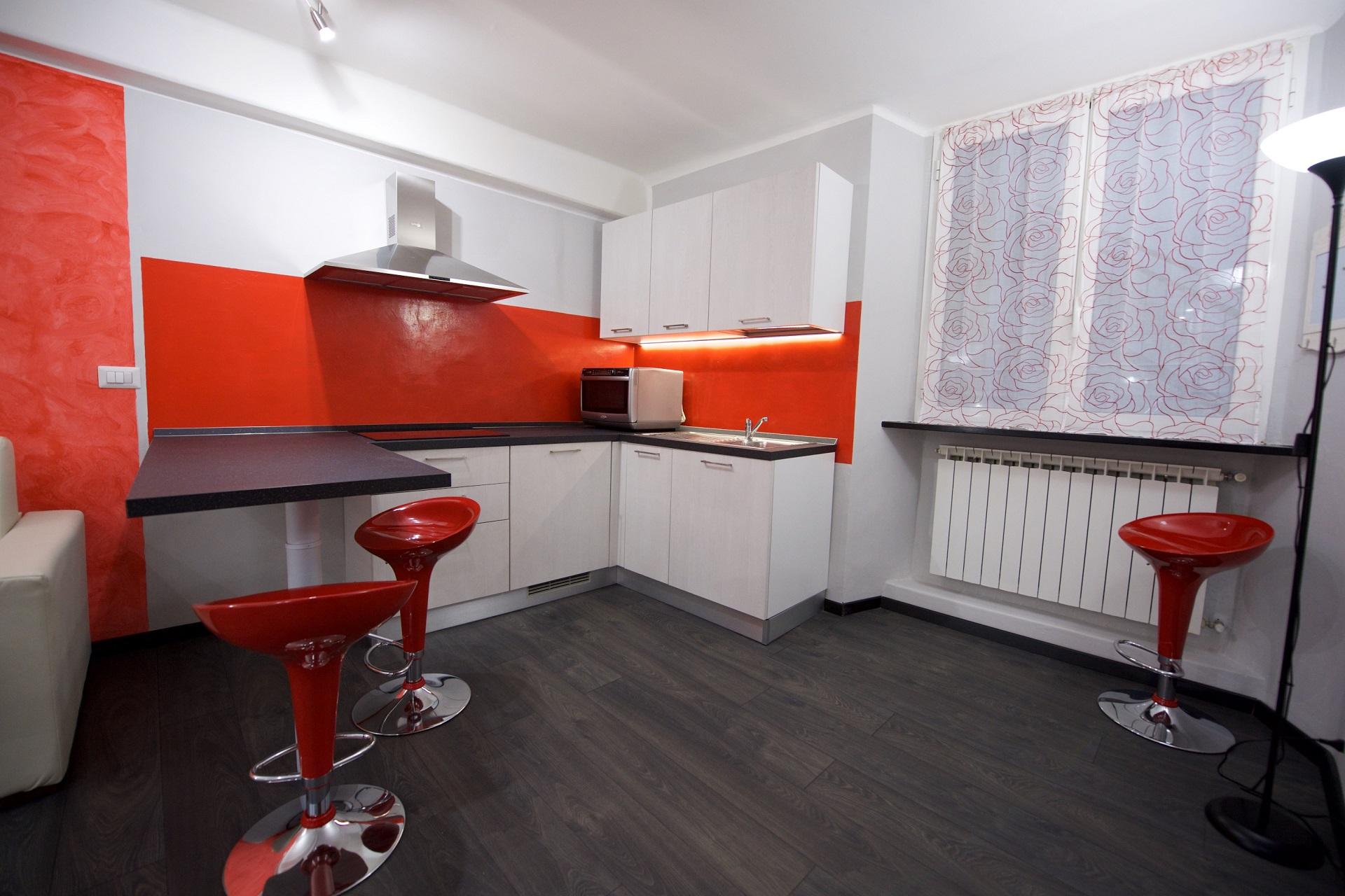 Monolocale papavero appartamenti in affitto for Appartamenti vacanze affitto