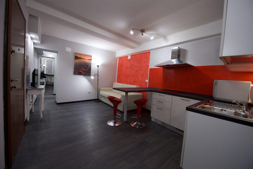 Appartamenti Casa Alice - Affitto Appartamenti Vacanze - Affitto Casa Vacanze - Via Quarda Superiore Savona
