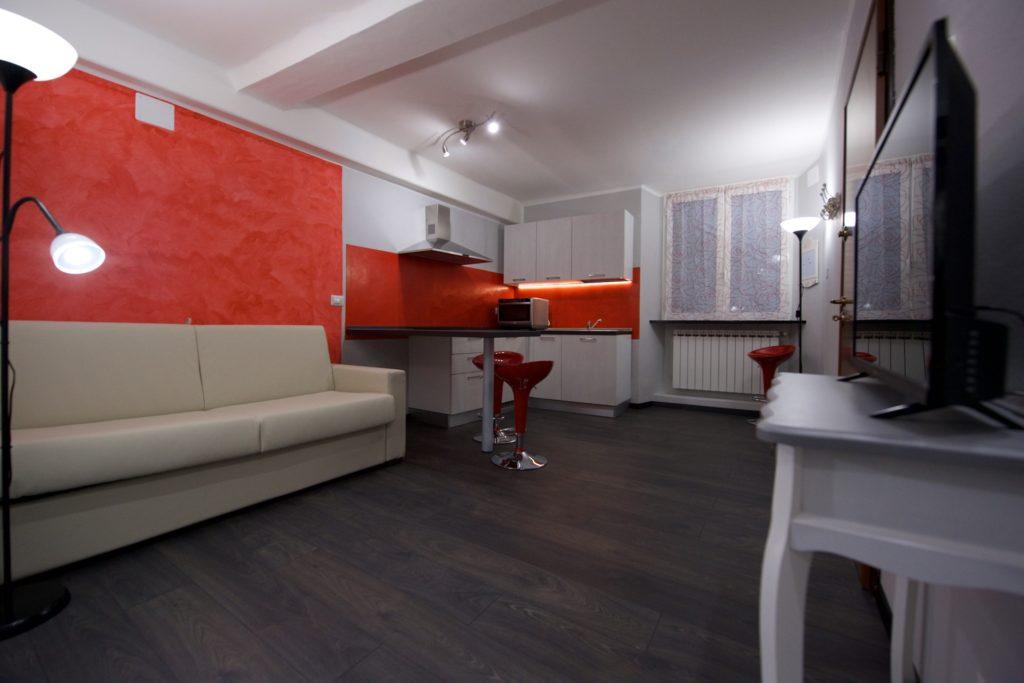 Appartamenti Casa Alice - Affitto Appartamenti Vacanze - Affitto Casa Vacanze - Via Quarda Superiore Savona | Appartamenti in Affitto in Liguria