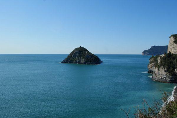 Isola di Bergeggi | Appartamenti Casa Alice - Affitto Appartamenti Vacanze - Affitto Casa Vacanze