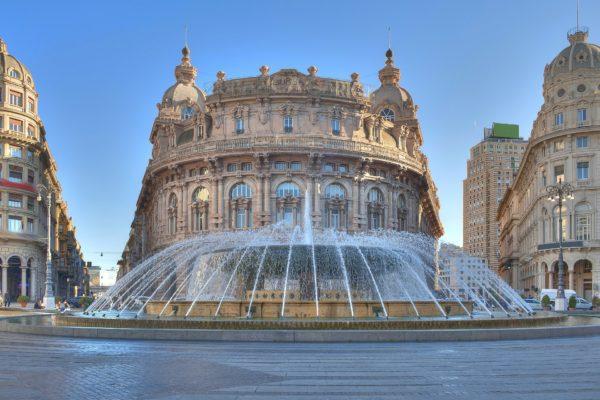 Genova | Appartamenti Casa Alice - Affitto Appartamenti Vacanze - Affitto Casa Vacanze