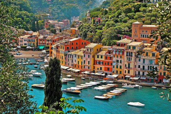 Portofino | Appartamenti Casa Alice - Affitto Appartamenti Vacanze - Affitto Casa Vacanze