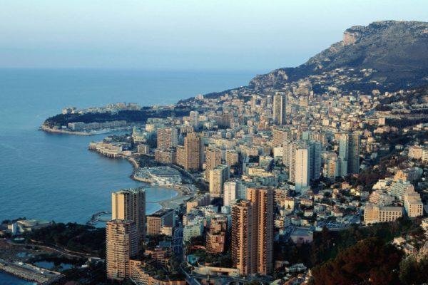 Principato di Monaco | Appartamenti Casa Alice - Affitto Appartamenti Vacanze - Affitto Casa Vacanze