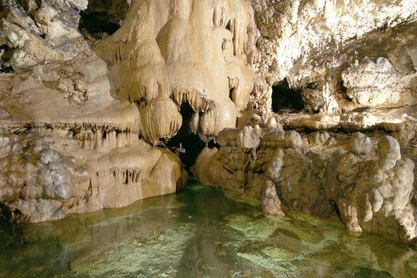 Grotte di Toirano | Appartamenti Casa Alice - Affitto Appartamenti Vacanze - Affitto Casa Vacanze