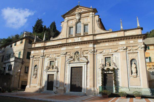 Santuario N.S. di Misericordia a Savona | Appartamenti Casa Alice - Affitto Appartamenti Vacanze - Affitto Casa Vacanze
