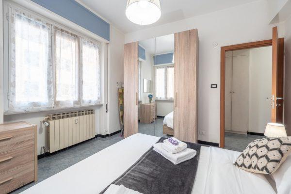 Appartamenti Casa Alice - Affitto Appartamenti Vacanze - Affitto Casa Vacanze - Via Carissimo e Crotti Savona