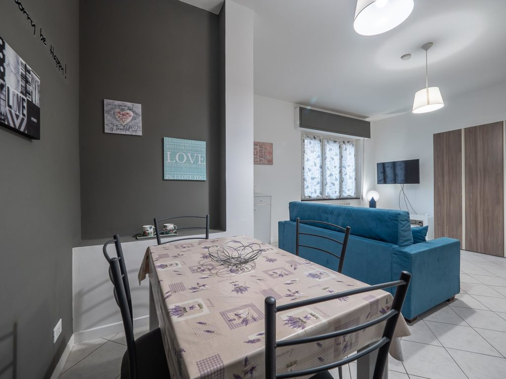 Appartamenti Casa Alice - Affitto Appartamenti Vacanze - Affitto Casa Vacanze - Via Papa Giovanni XXIII Albisola Superiore